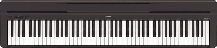 Yamaha P45 Review - Best Digital Piano for Beginners