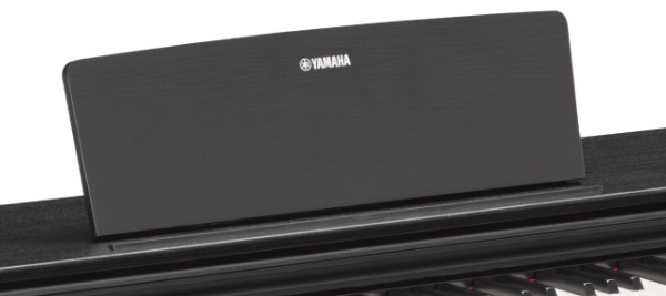 The Music Rest of Yamaha YDP-143