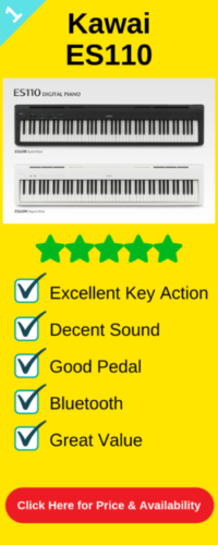 Best Digital Pianos in 2019 - The Ultimate Buyer's Guide