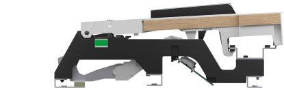 Roland PHA50 key action