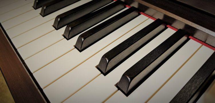 Yamaha YDP 184 keys