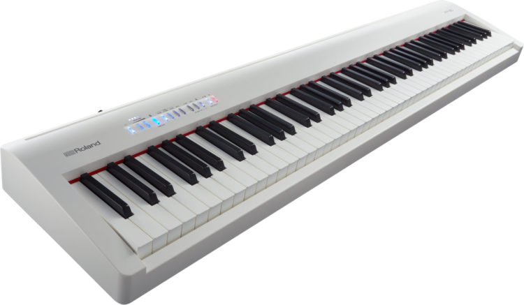 Roland FP-30 white