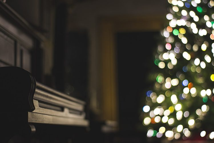 Christmas gifts for piano players