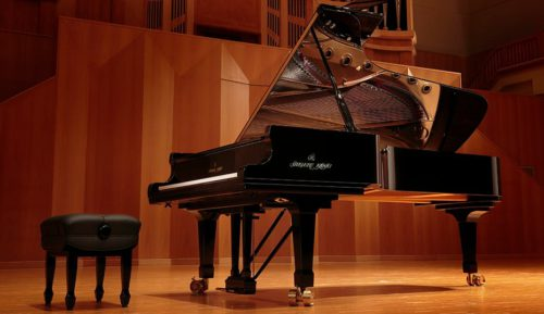 Sound sample on Kawai KDP 110 from Kawai world famous SK-EX concert grand