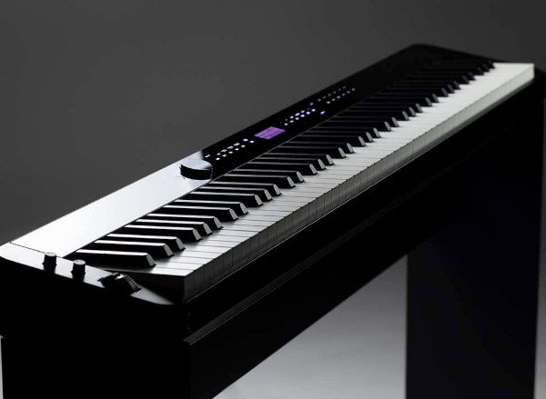 The look of Casio PX S3000