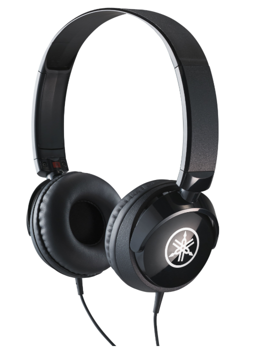 Yamaha HPH-50: Most Affordable Headphone for Digital Piano