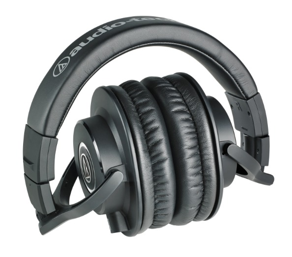 Audio Technica ATH-M40X: Great for Indoor and Outdoor