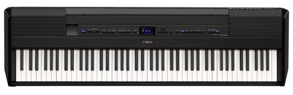 The look of Yamaha P-515