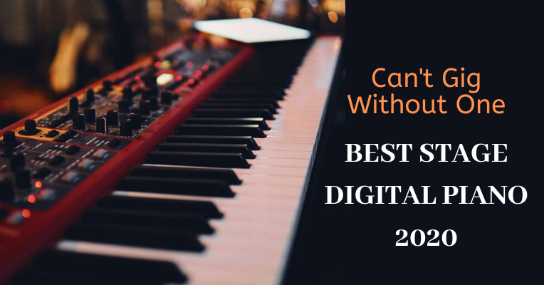 Best Stage Digital Piano