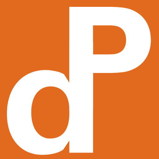 DIGITAL PIANO Logo