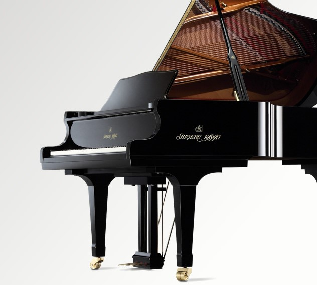 New sample of Kawai's SK-5 can be found on the new CA59