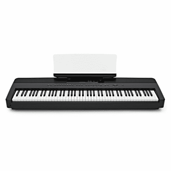 Kawai ES520 Review - music rest
